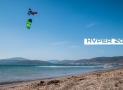 CrazyFly Hyper Kite 2019