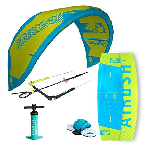 Airush Lithium Progression SPS Kite 2019