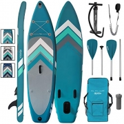 Alpidex 305 Sup Stand Up Paddle Board Set
