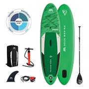 "Aqua Marina Breeze 9'10"" BT-21BRP iSup Sup Stand Up Paddle Board"
