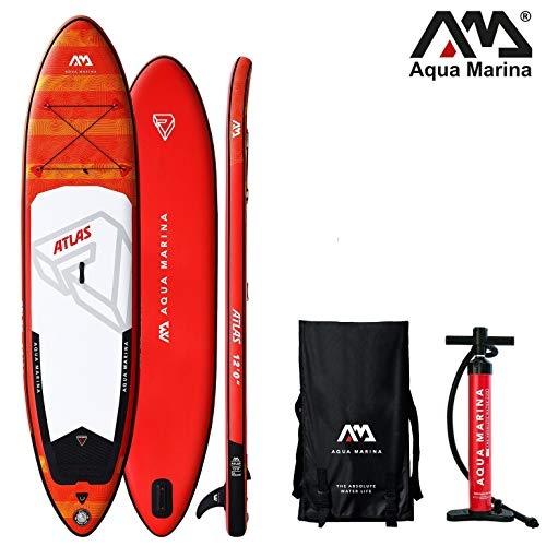Aqua Marina Atlas Stand Up Paddelboard SUP 2019