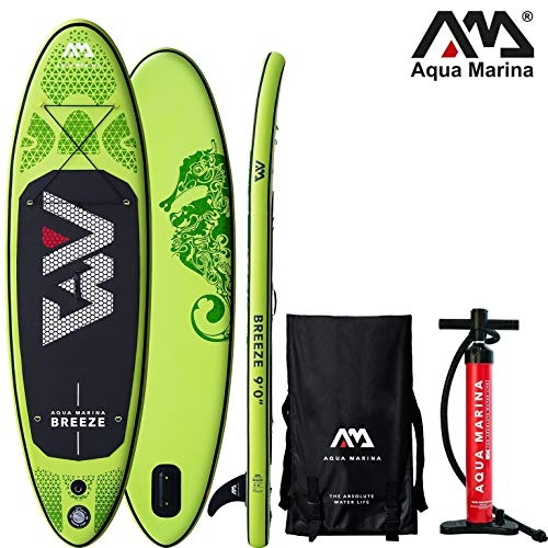 Aqua Marina Sport Breeze 10.10 Isup Sup Stand Up Paddle Board II 2019