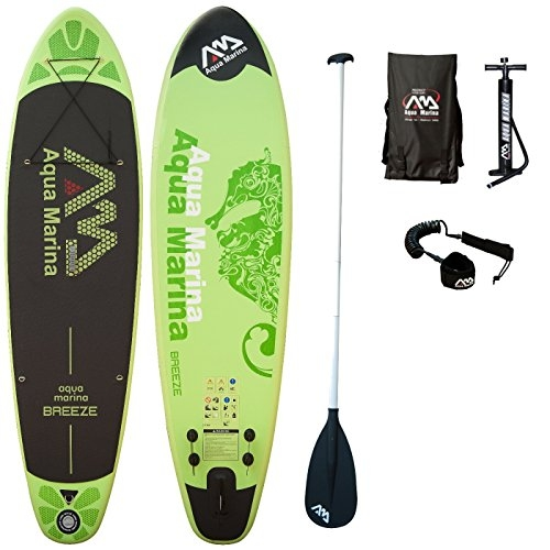 Aqua Marina Sport Breeze 10.10 Isup Sup Stand Up Paddle Board II 2018