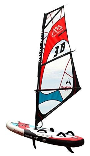 Aqua Marina Champion 9'9″ 300cm Stand UP Paddelboard iSUP SUP 2018