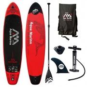 Aqua Marina Monster 12.0 iSUP Sup Stand Up Paddle Board
