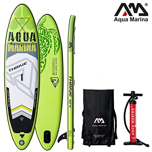 Aqua Marina Thrive Stand Up Paddelboard SUP 2019