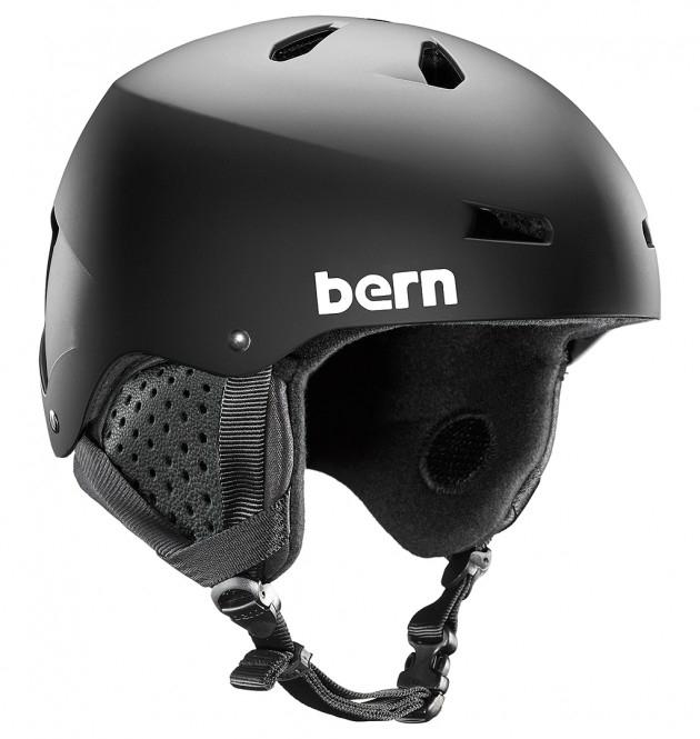 Bern Macon EPS MIPS Helm 2020