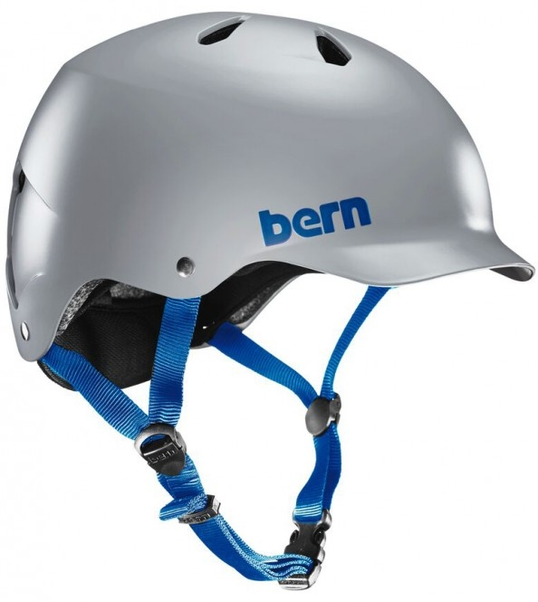 Bern Watts H2O Helm 2019
