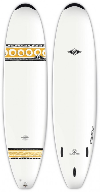 BIC Natural Surf Surfboard 2019