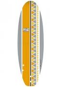 """BIC Paint Mini Shortboard 5'6"""" Surfbrett 2018"""