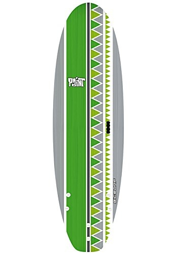 "BIC Paint Shortboard 6'0"" Surfbrett 2018"