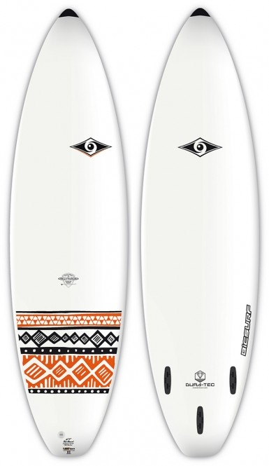 BIC Shortboard Surfboard 2019