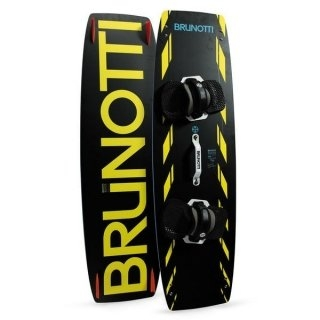 Brunotti Buzz Kiteboard 2015