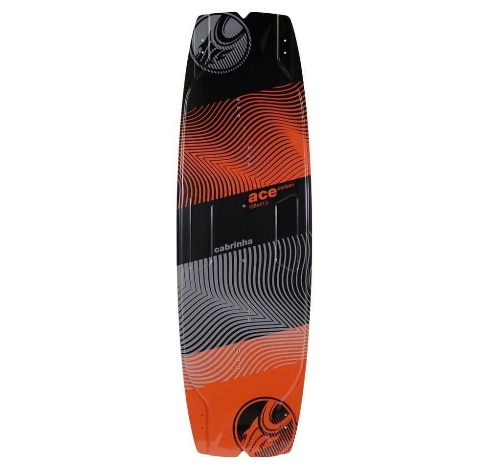 Cabrinha ACE Carbon Kiteboard 2019