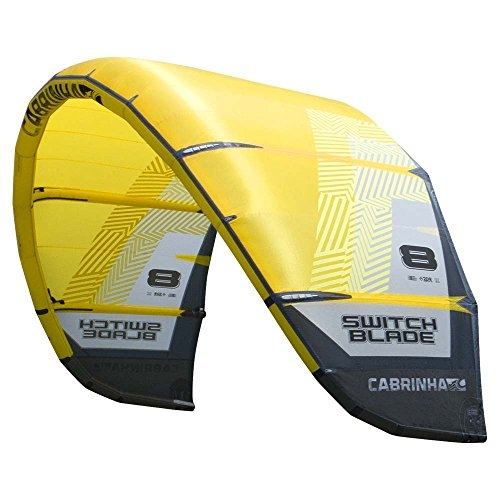 Cabrinha Switchblade Kite 2018