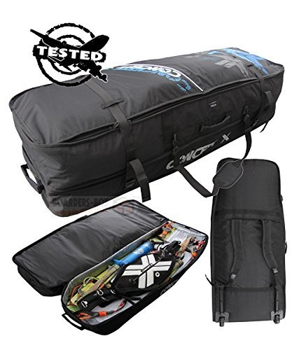 CONCEPT X Kitebag Travel Beach Pro