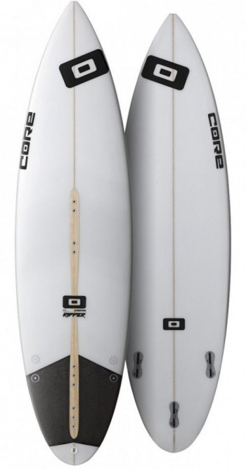 Core Ripper 3 Wave Kiteboard 2019