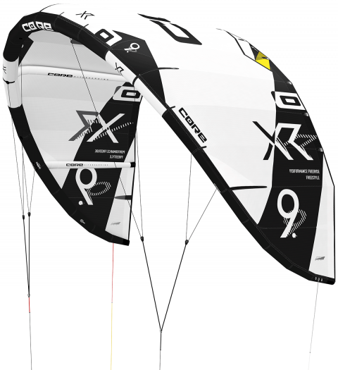 Core XR5 Kite 2018