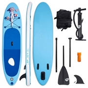 Costway 305cm Stand Up Paddelboard SUP