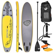 Costway 335cm Stand Up Paddelboard SUP 2018