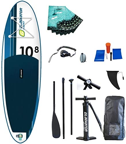 D7 Gladiator LT 10.8 SP Stand Up Paddelboard SUP
