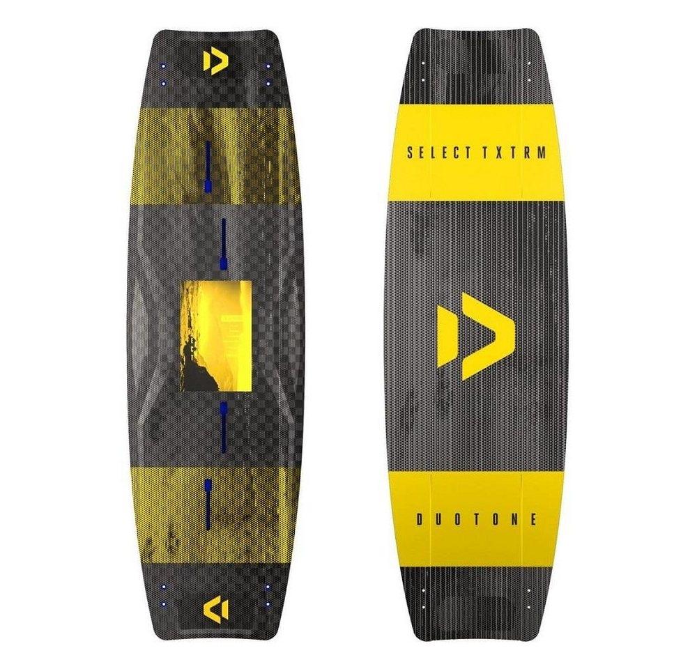 Duotone Select Textreme Kiteboard 2019