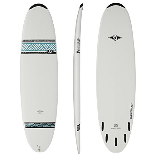"""BIC EGG 7'0"""" Surfboard weiß 2018"""