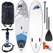 F2 Feelgood 10.2 Stand Up Paddelboard SUP 2019
