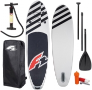 F2 Allround Air Stand Up Paddelboard SUP 2019