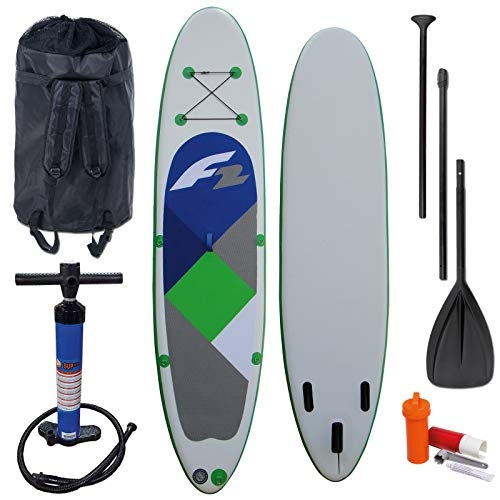 F2 Free 10.5 Stand Up Paddelboard SUP 2019