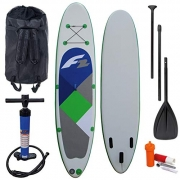 F2 Free 10.5 Stand Up Paddelboard SUP