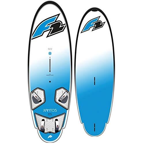 F2 XANTOS Classic Freeride Windsurf-Board