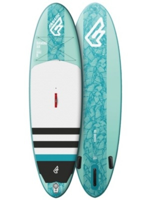 Fanatic Diamond Air SUP Stand Up Paddle Board