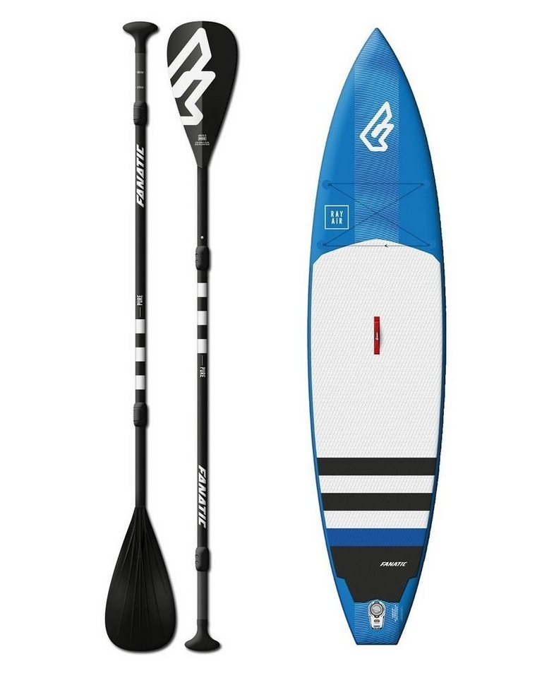 Fanatic Ray Air SUP Stand Up Paddle Board