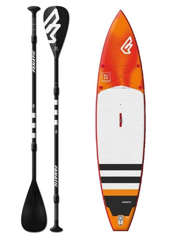 Fanatic Ray Air Premium SUP Stand Up Paddle Board