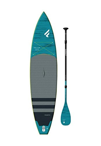 Fanatic Ray Air Premium 13'6″ SUP Stand Up Paddle Board