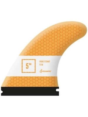 Fanatic Stubby 5.0 SUP Finset 2019