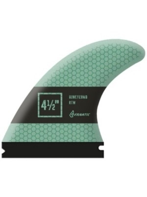Fanatic Stylemaster Bamboo 4.5 Side SUP Finset 2019