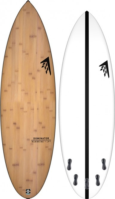 Firewire Dominator LFT Surfboard 2020