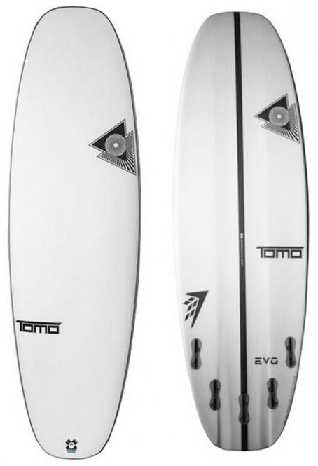 Firewire Evo LFT Future Surfboard 2020