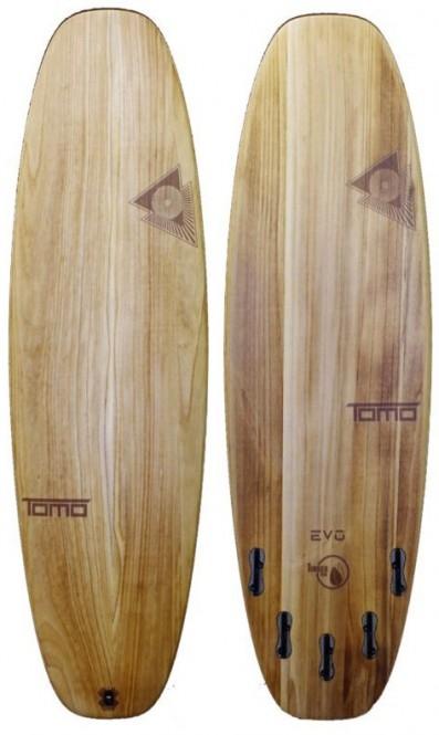 Firewire Evo TT Future Surfboard 2020