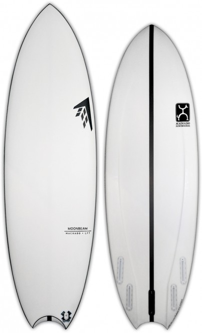 Firewire Moonbeam LFT Future Surfboard 2020