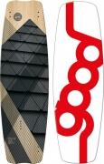 Goodboards Crossbay Kiteboard 2020
