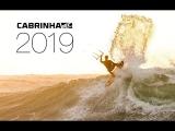 Welcome to Cabrinha Kitesurfing 2019