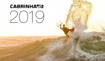 Welcome to Cabrinha Kitesurfing 2019