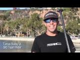 Die Grundlagen des Stand-up-Paddelstrichs mit Tommy Buday
