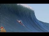 Surfers caught inside massive waves – HOLD YOUR BREATH 2