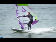 Windsurf-Tutorial: Powerhalse