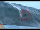 Biggest Surfing Wipeouts #1