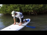 Stand Up Paddling – Getting Started